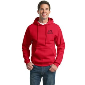 ON SALE-Jerzees® Super Sweats® Pullover Hooded Sweatshirt