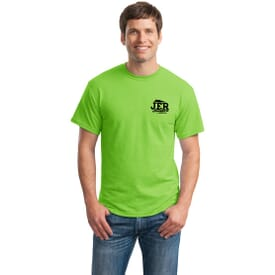 ON SALE-Gildan® Dryblend® 50 Cotton/50 Poly T-Shirt