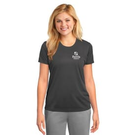 Port & Company® Ladies Essential Performance Tee