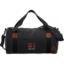 Alternative® Basic Cotton Barrel Duffel