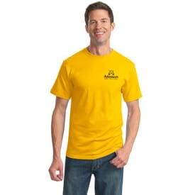 ON SALE-Jerzees® Heavyweight Blend™ 50/50 Cotton/Poly T-Shirt