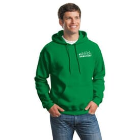 ON SALE-Gildan® Dryblend® Pullover Hooded Sweatshirt