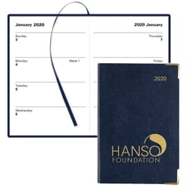 Letts Classic Pocket Planner