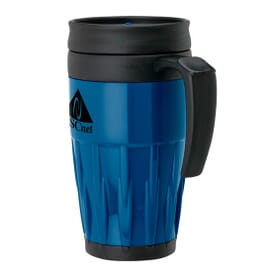 14 Oz Double Wall PP Mug