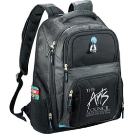 Zoom™ Checkpoint-Friendly Compu-Backpack