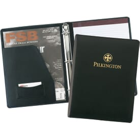 Exec-U-Line Ring Binder