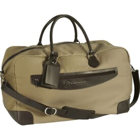 Nantucket Cabin Bag