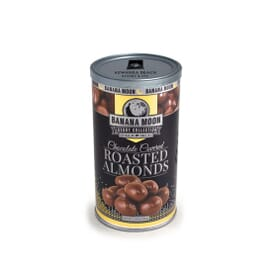 Banana Moon Luxury Collection- Chocolate Covered Roasted Almonds