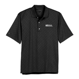 Greg Norman® Play Dry® Ml75 Diamond Embossed Polo