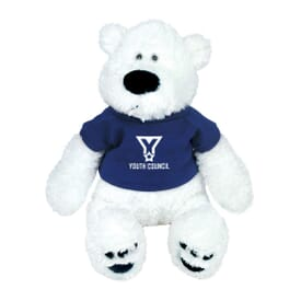 Gund® Plush Bear- Francis