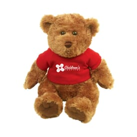 Chelsea Teddy Bear Co™ Tradition Teddy Bear- 12""
