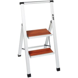 Deco 2 Step Ladder