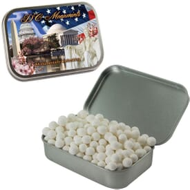 Large Peppermints Tin
