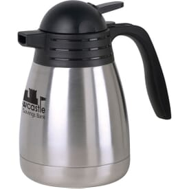 1L Vacuum Stainless Steel Carafe