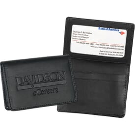 Exec-U-Line Card Case