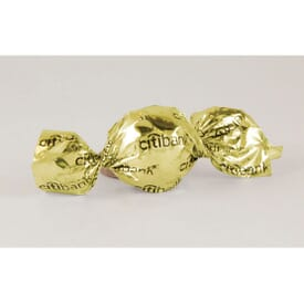 Individually Wrapped Truffles
