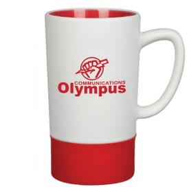 17 oz Monument Silicone Accent Mug