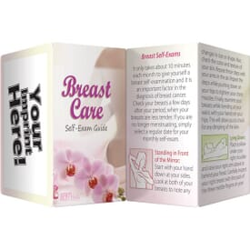 Key Points- Breast Care: Breast Self Exam Guide