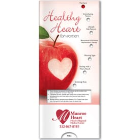 Pocket Slider- Healthy Heart For Women
