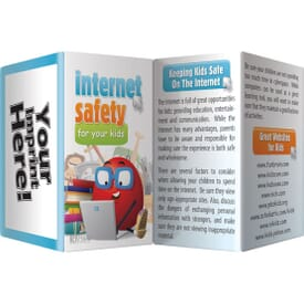 Key Points- Internet Safety For Kids