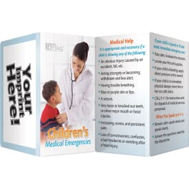 Key Points- Children's Medical Emergencies