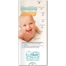Pocket Slider- Healthy Baby