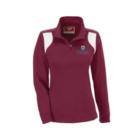 Team 365™ Ladies' Elite Performance Quarter-Zip