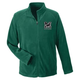 Team 365™™ Men's Campus Microfleece Jacket