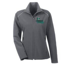 ON SALE-Harriton® Ladies' Echo Soft Shell Jacket