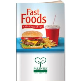Better Books- Fast Foods: Smart Eating Guide