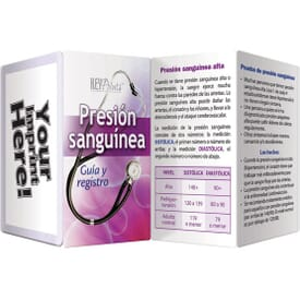 Key Points- Blood Pressure Guide And Record Keeper (Spanish)