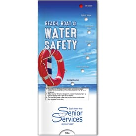 Pocket Slider- Beach, Boat & Water Safety