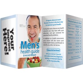Key Points- Men's Health Guide