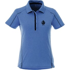 Women's Macta Short Sleeve Polo