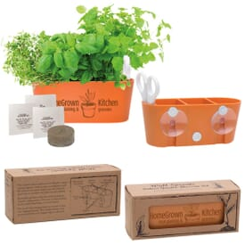 Wall Sprouts Indoor Garden Blossom Kit
