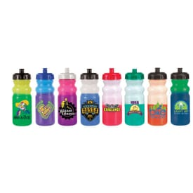 20 oz Mood Cycle Bottle - Full Color