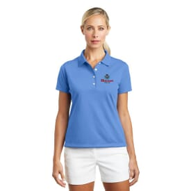 Nike® Golf Ladies Tech Basic Dri Fit Polo