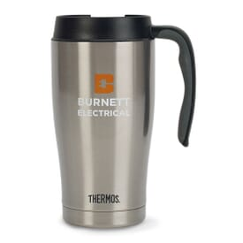 Thermos® Stainless Steel Travel Mug 22 oz.
