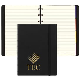 Filofax® Refillable Small Notebook