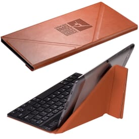 Tuscany™ Bluetooth® Keyboard